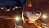 Planes 2 - Immer im Einsatz - Animations-Komödie mit Julie Bowen, Dane Cook, Ed Harris