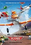 Planes – deutsches Filmplakat – Film-Poster Kino-Plakat deutsch