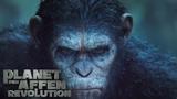 Planet der Affen – Revolution – SciFi-Actiondrama mit Andy Serkis, Jason Clarke, Kodi Smit-McPhee
