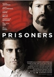 Prisoners – deutsches Filmplakat – Film-Poster Kino-Plakat deutsch