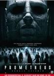 Prometheus – Dunkle Zeichen – deutsches Filmplakat – Film-Poster Kino-Plakat deutsch