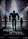 Real Steel – Stahlharte Gegner