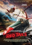 Red Tails – deutsches Filmplakat – Film-Poster Kino-Plakat deutsch