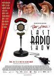 Robert Altman's Last Radioshow – deutsches Filmplakat – Film-Poster Kino-Plakat deutsch