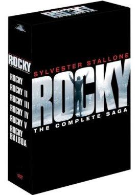 Rocky – The Complete Saga