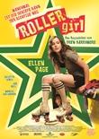 Roller Girl – deutsches Filmplakat – Film-Poster Kino-Plakat deutsch