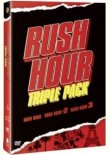 Rush Hour Triple Pack – deutsches Filmplakat – Film-Poster Kino-Plakat deutsch