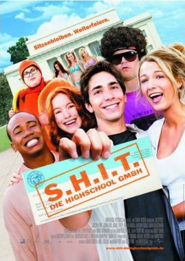 S.H.I.T. – Die Highschool GmbH