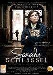 Sarahs Schlüssel – deutsches Filmplakat – Film-Poster Kino-Plakat deutsch