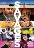 Savages – deutsches Filmplakat – Film-Poster Kino-Plakat deutsch