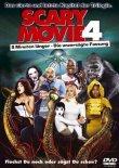 Scary Movie 4 – deutsches Filmplakat – Film-Poster Kino-Plakat deutsch