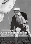 Schmetterlingsjäger - deutsches Filmplakat - Film-Poster Kino-Plakat deutsch