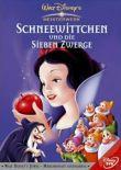 Schneewittchen und die sieben Zwerge - Walt Disney - Walt Disney, Märchen -  Chartliste Blockbuster -  die teuersten Filme aller Zeiten