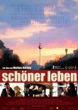 Schöner leben – deutsches Filmplakat – Film-Poster Kino-Plakat deutsch