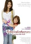 Schwesterherzen – Ramonas wilde Welt – deutsches Filmplakat – Film-Poster Kino-Plakat deutsch
