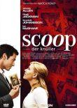 Scoop – Der Knüller – deutsches Filmplakat – Film-Poster Kino-Plakat deutsch