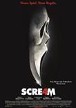 Scream 4 – deutsches Filmplakat – Film-Poster Kino-Plakat deutsch
