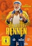 Sein letztes Rennen – deutsches Filmplakat – Film-Poster Kino-Plakat deutsch