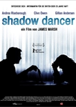 Shadow Dancer – deutsches Filmplakat – Film-Poster Kino-Plakat deutsch