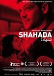 Shahada – deutsches Filmplakat – Film-Poster Kino-Plakat deutsch