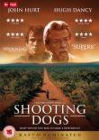 Shooting Dogs – deutsches Filmplakat – Film-Poster Kino-Plakat deutsch