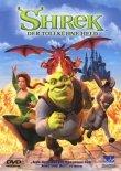 Shrek - Der tollkühne Held - Andrew Adamson, Vicky Jenson - Jupiter Cinema Award  - Filmfestspiele Filmfestival Filmpreis
