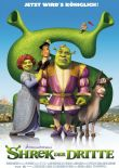 Shrek der Dritte - Raman Hui, Chris Miller - DreamWorks -  Chartliste Blockbuster -  die teuersten Filme aller Zeiten