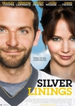 Silver Linings – deutsches Filmplakat – Film-Poster Kino-Plakat deutsch