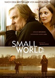 Small World – deutsches Filmplakat – Film-Poster Kino-Plakat deutsch