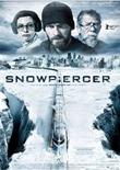 Snowpiercer – deutsches Filmplakat – Film-Poster Kino-Plakat deutsch