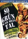 So grün war mein Tal - Walter Pidgeon, Maureen O'Hara, Donald Crisp, Anna Lee - John Ford - Filme, Kino, DVDs - Charts, Bestenlisten, Top 10-Hitlisten, Chartlisten, Bestseller-Rankings