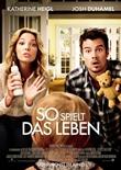 So spielt das Leben – deutsches Filmplakat – Film-Poster Kino-Plakat deutsch