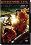 Spider-Man 2 – (als Special-Edition: Spider-Man 2.1) – Tobey Maguire, Kirsten Dunst, James Franco, Alfred Molina, Willem Dafoe, Vanessa Ferlito – Sam Raimi – Cliff Robertson, J.K. Simmons