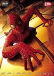 Spider-Man – Tobey Maguire, Willem Dafoe, Kirsten Dunst, James Franco, Cliff Robertson, Rosemary Harris – Sam Raimi