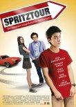 Spritztour – deutsches Filmplakat – Film-Poster Kino-Plakat deutsch