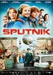 Sputnik – deutsches Filmplakat – Film-Poster Kino-Plakat deutsch