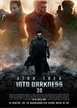 Star Trek – Into Darkness – deutsches Filmplakat – Film-Poster Kino-Plakat deutsch