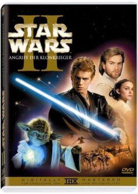 Star Wars – Krieg der Sterne, Episode II: Angriff der Klonkrieger