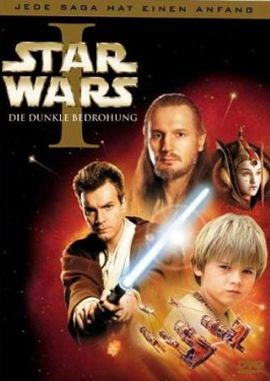 Star Wars – Krieg der Sterne, Episode I: Die dunkle Bedrohung
