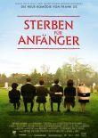 Sterben für Anfänger – deutsches Filmplakat – Film-Poster Kino-Plakat deutsch