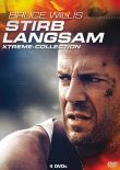 Stirb langsam – Xtreme-Collection – deutsches Filmplakat – Film-Poster Kino-Plakat deutsch