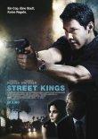 Street Kings – deutsches Filmplakat – Film-Poster Kino-Plakat deutsch
