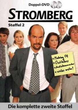 Stromberg – Die komplette 2. Staffel