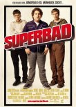 Superbad – deutsches Filmplakat – Film-Poster Kino-Plakat deutsch
