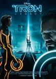 Tron Legacy – deutsches Filmplakat – Film-Poster Kino-Plakat deutsch