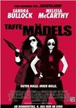 Taffe Mädels – deutsches Filmplakat – Film-Poster Kino-Plakat deutsch