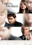 Tage die bleiben – deutsches Filmplakat – Film-Poster Kino-Plakat deutsch