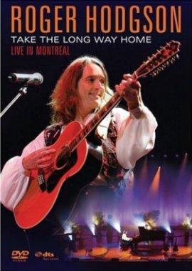 Take The Long Way Home – Live in Montreal – Rodger Hodson – Gerard Pullicino – Supertramp – Filme, Kino, DVDs Musik-DVD Livekonzert – Charts & Bestenlisten