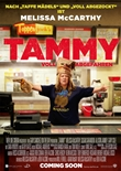 Tammy – deutsches Filmplakat – Film-Poster Kino-Plakat deutsch