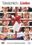 Tatsächlich ... Liebe – deutsches Filmplakat – Film-Poster Kino-Plakat deutsch